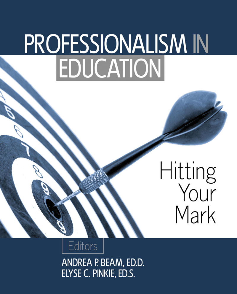 essays on professionalism in education Personal and professional development plan sample essay activities done personal development involves holistic advancement of various attributes of an individual there are several components involved in this that ensure the holistic developments.