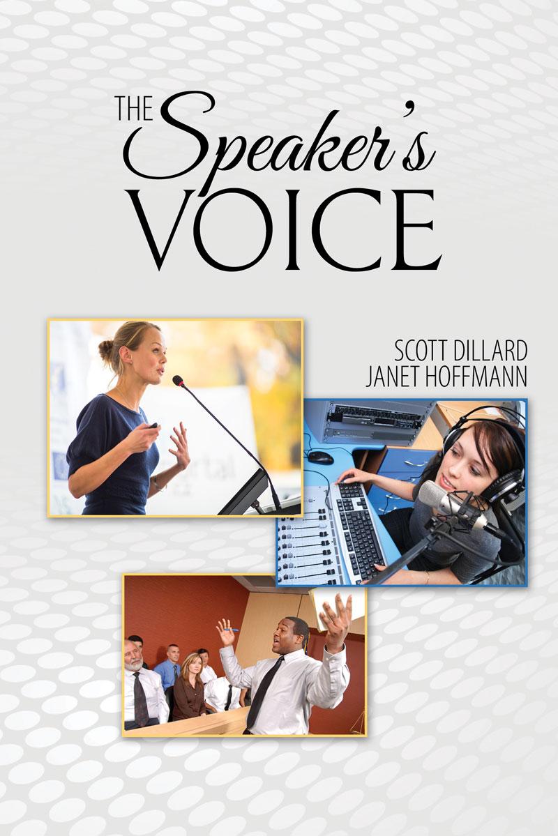 The Speaker's Voice | Higher Education