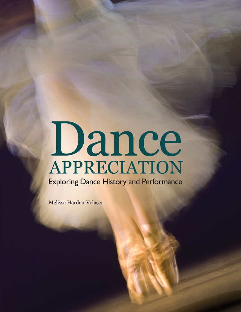 dance appreciation 1 Dance courses home academicsdance courses sub-navigation menu what will i study and appreciation of modern dance through continued exploration of.
