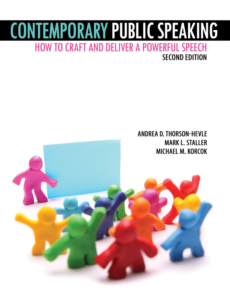 Literature craft and voice 2nd edition - Contemporary Public Speaking How To Craft And Deliver A Powerful Speech Ecommerce