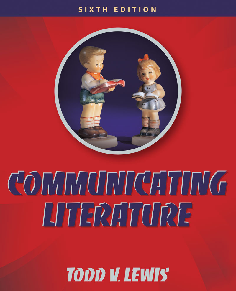 Communicating literature an introduction to oral interpretation communicating literature an introduction to oral interpretation fandeluxe Images