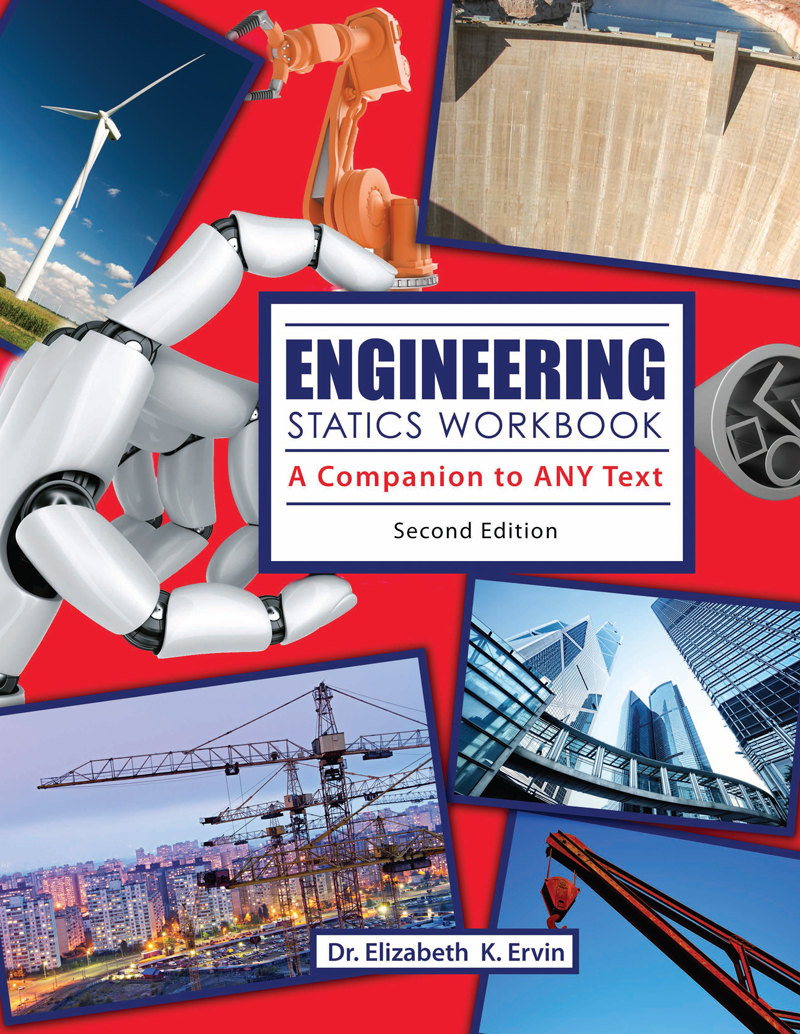 Engineering Statics Workbook A Companion To Any Text Higher Education Ebook Equilibrium Free Body Diagrams