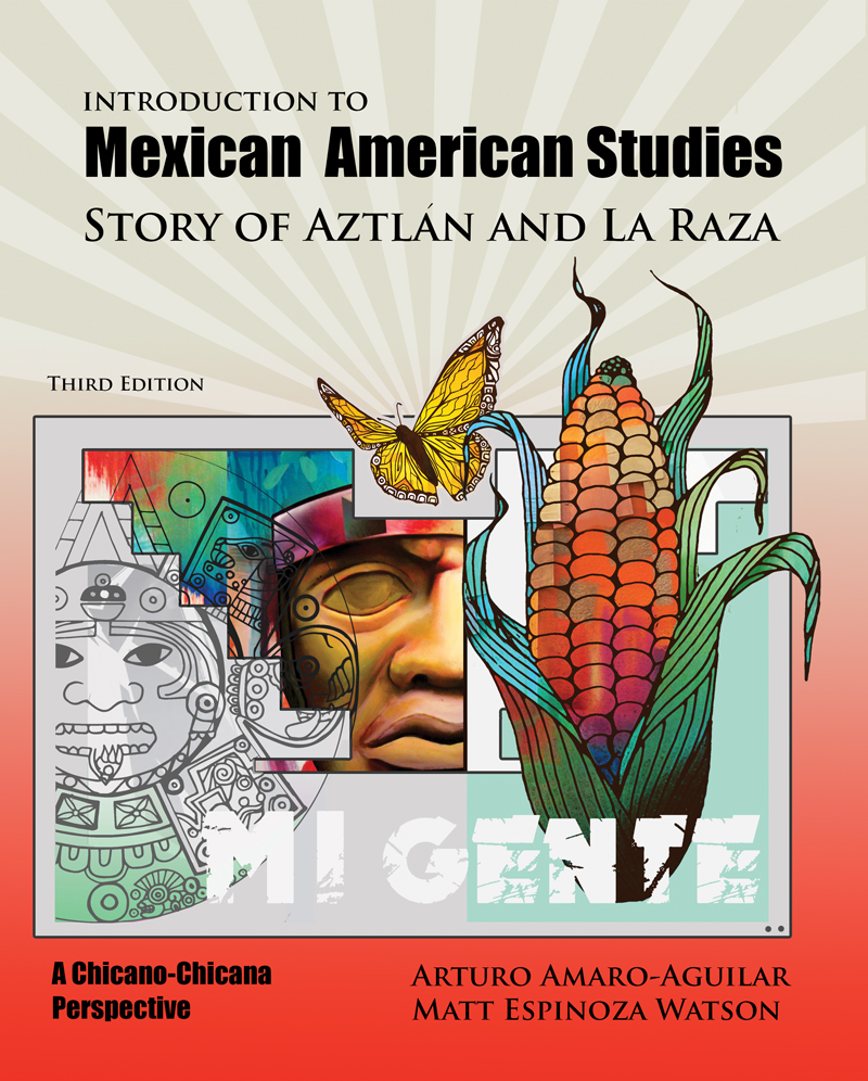 an introduction to the history of mexican americans Recovering history, constructing race: the indian, black, and white roots of mexican americans (joe r and teresa lozano long series in latin american and latino art and culture) 1st edition edition.