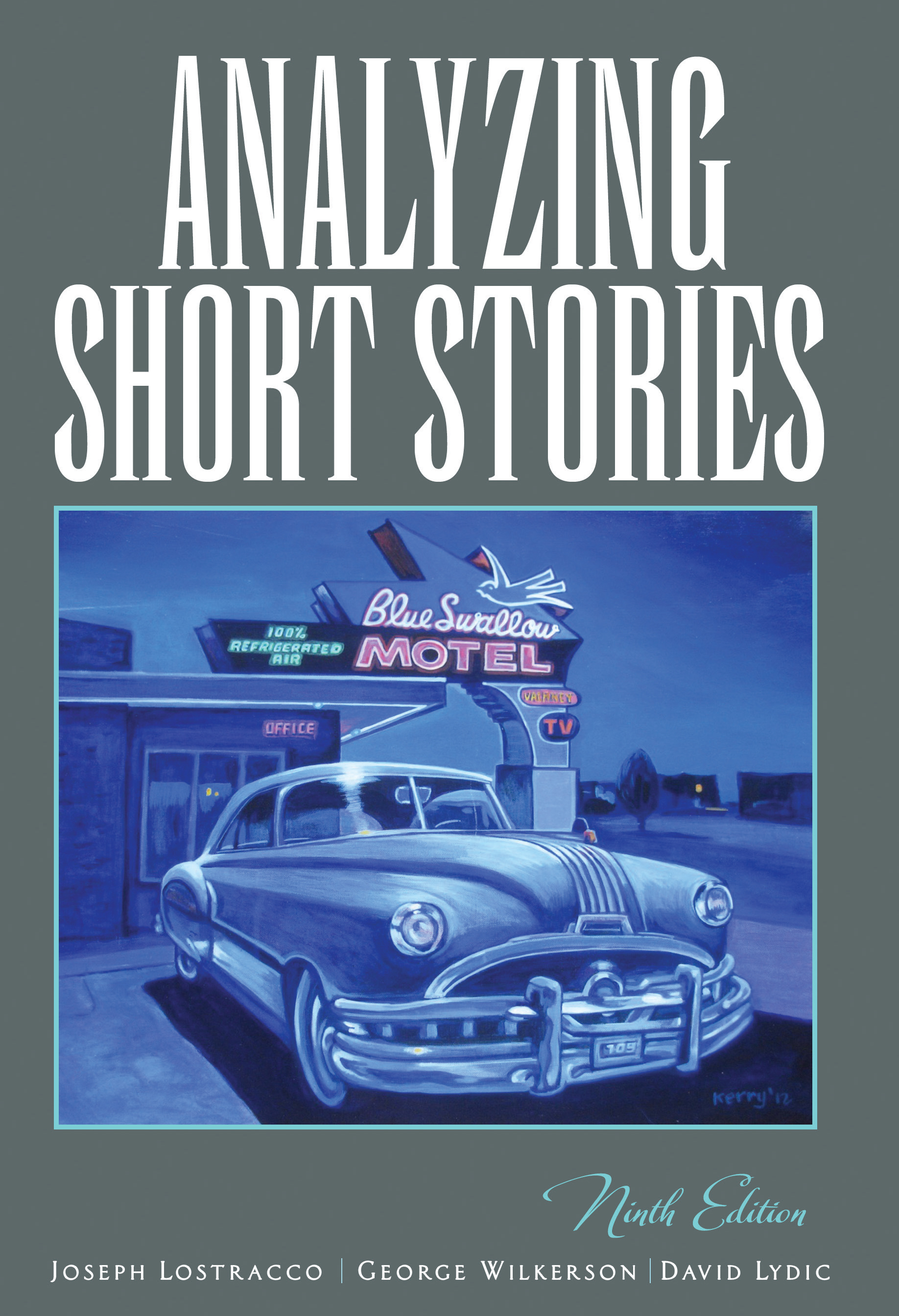 analyzing short stories Literary analysis looks critically at a work of fiction in order to understand how the parts contribute to the whole when analyzing a novel or short story, you'll.