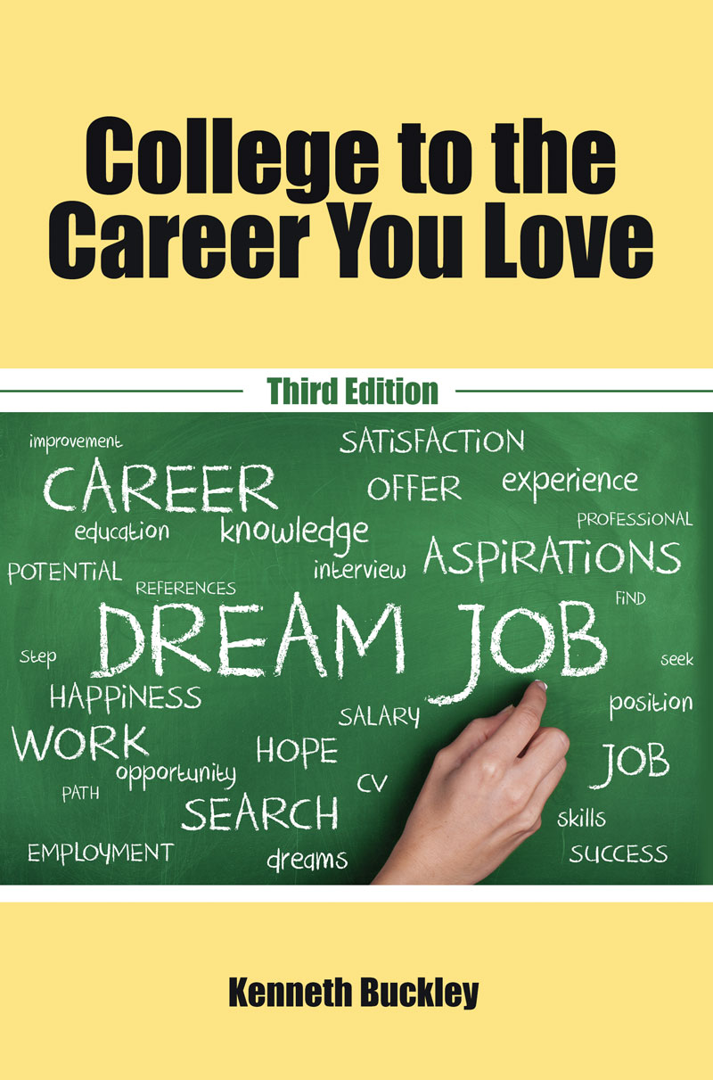 college to the career you love higher education