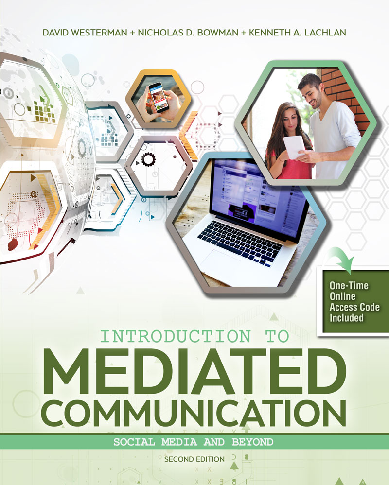 essay about computer mediated communication Computer-mediated communication name:  the term traditionally meant computer-mediated forms of communication such as e  my essay.