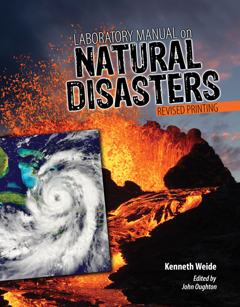 Natural Disasters Details