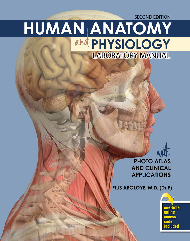Human Anatomy and Physiology Laboratory Manual with Photo Atlas and ...
