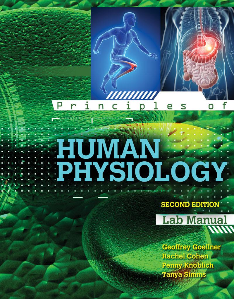 human physiology lab manual answers