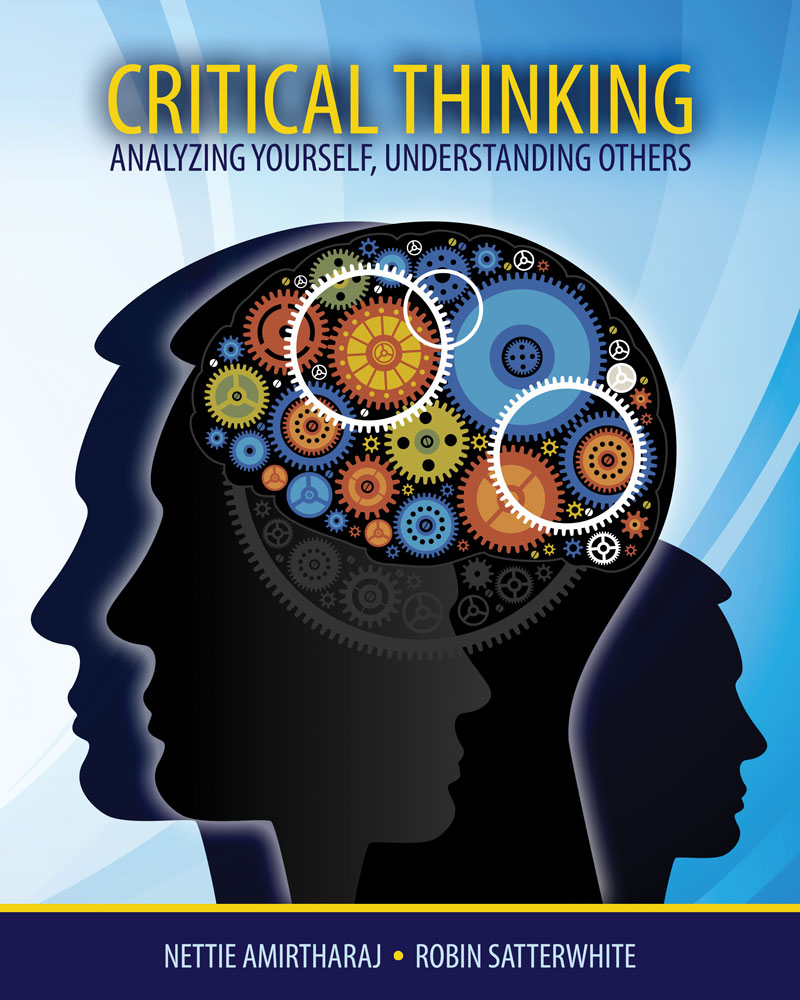 An Insightful Overview On Selecting Critical Issues Of Fitness: Critical Thinking: Analyzing Yourself, Understanding
