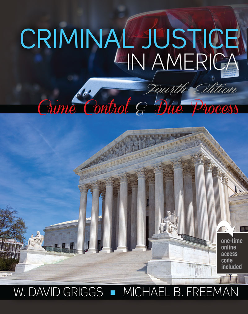 due process vs crime control - due process vs crime control model the two models of crime that have been opposing each other for years are the due process model and the crime control model the due process model is the principle that an individual cannot be deprived of life, liberty, or property without appropriate legal procedures and safeguards.