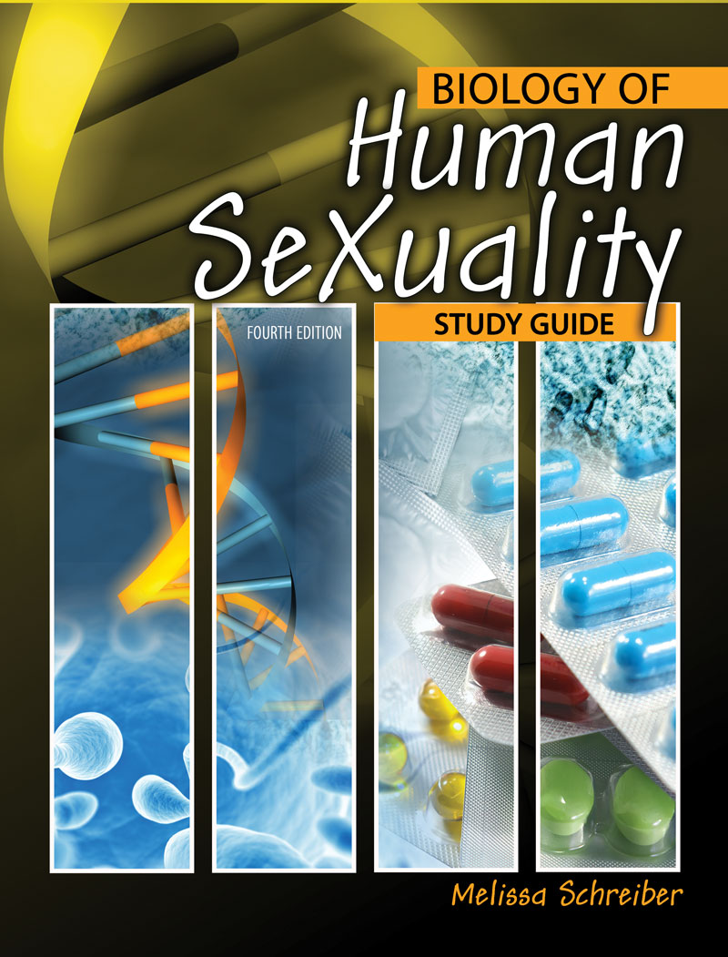 Human sexuality college textbooks