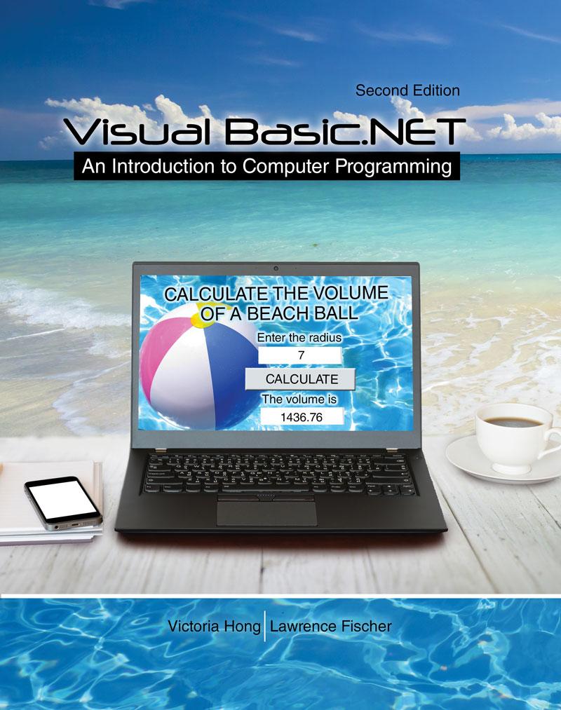 introduction to vb net programming pdf