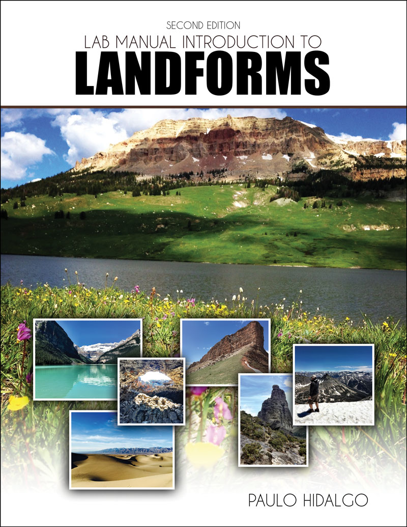 Lab Manual Introduction to Landforms