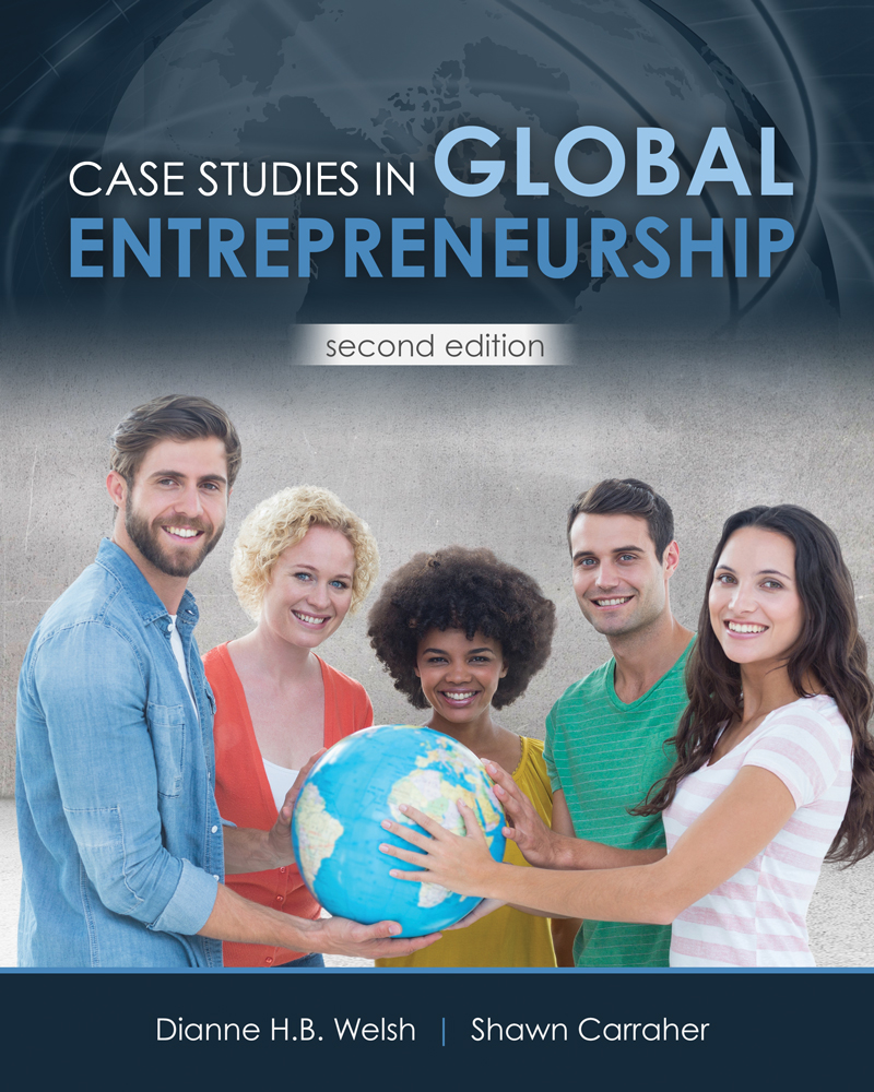 """virgin the global entrepreneur case study """"innovation and entrepreneurship in a global  which is where the term """"lifestyle entrepreneur"""" was  technical change in the study of innovation by."""