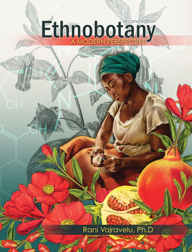 Ethnobotany A Modern Perspective Higher Education