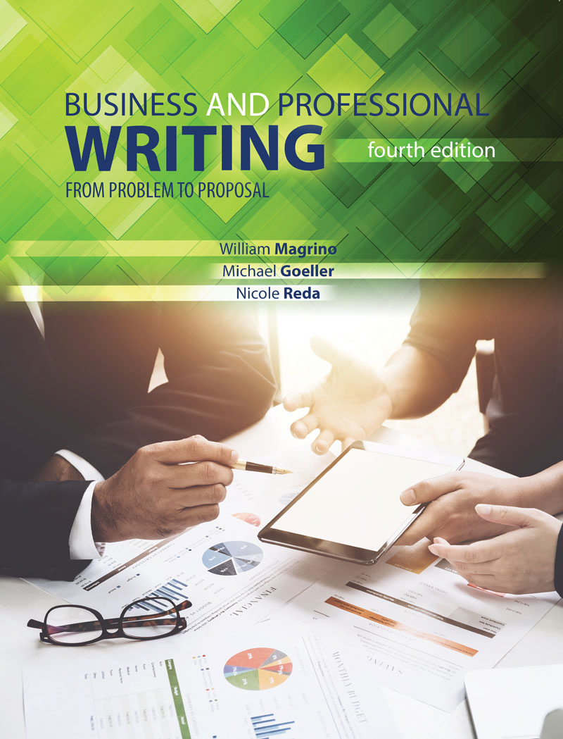 Report writing services incorp