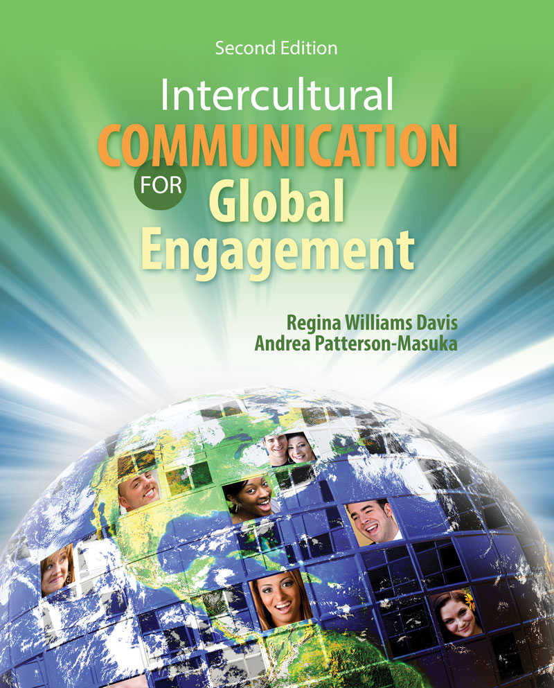 Intercultural Communication for Global Engagement | Higher