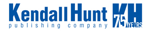 Kendall Hunt Publishing logo