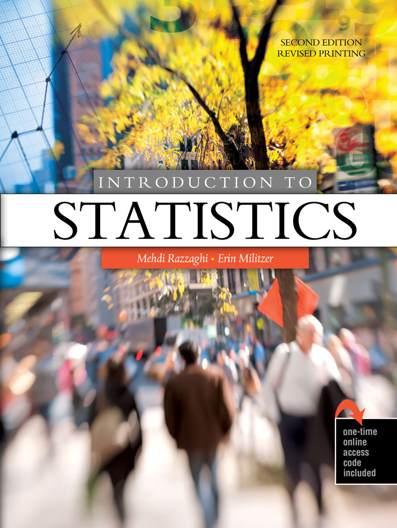 Introduction to Statistics   Higher Education