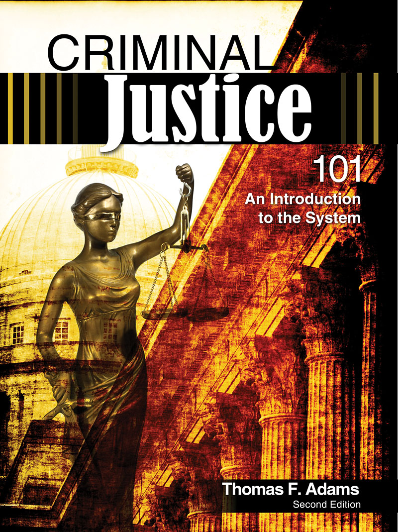 Criminal Justice 101: An Introduction to the System | Higher Education