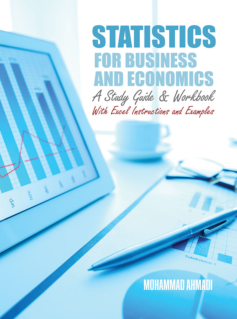 Statistics for Business and Economics: A Study Guide and