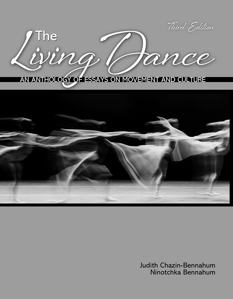 Essays on dance