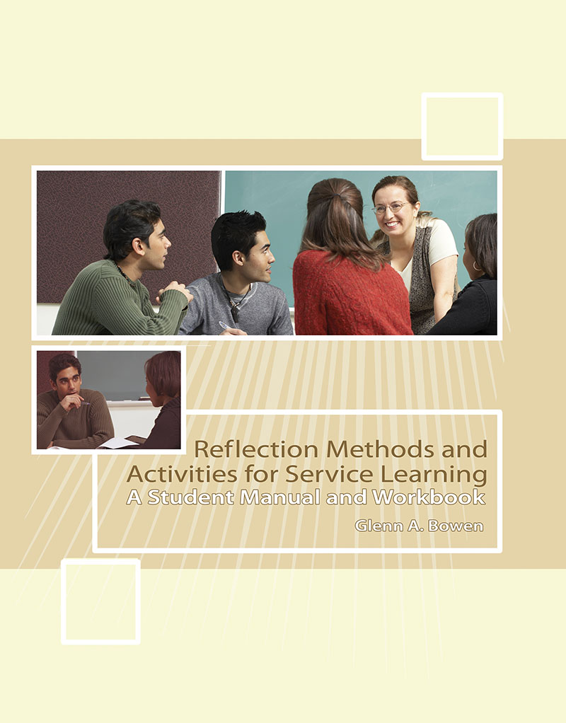 Workbooks workbook methods : REFLECTION METHODS AND ACTIVITIES FOR SERVICE LEARNING: A STUDENT ...