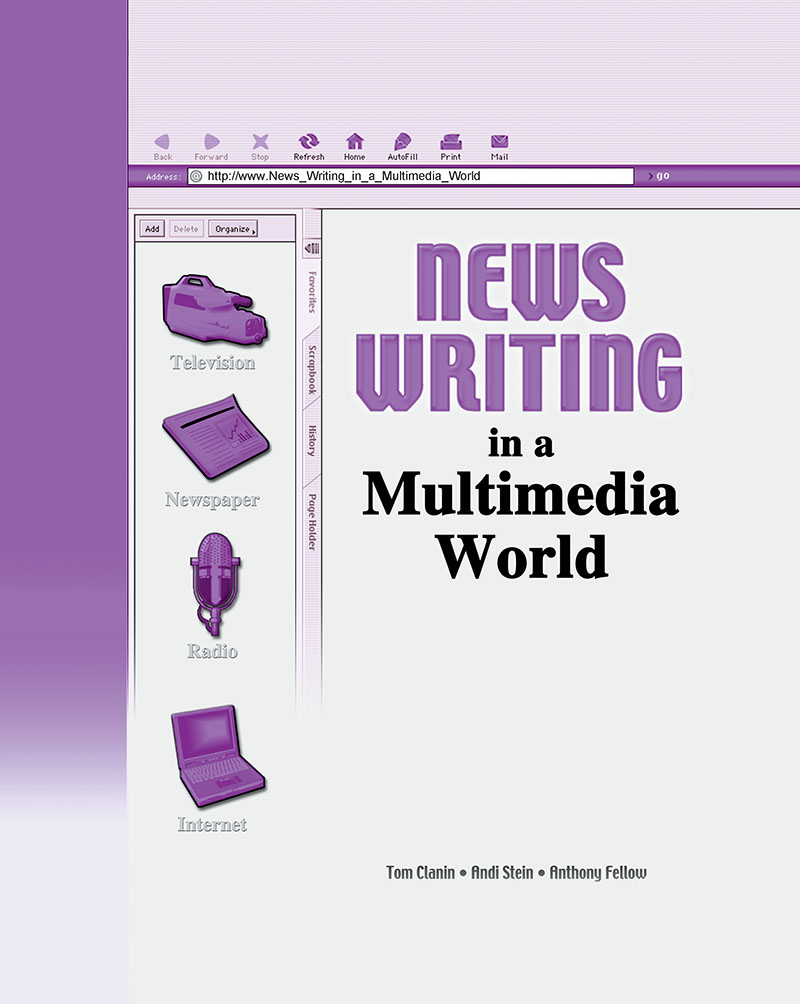 writing for the mass media chapter 1 Chapter 1: media and culture 11 media  mass communication, mass media,  and culture 4  a better pencil: readers, writers, and the digital revolution.