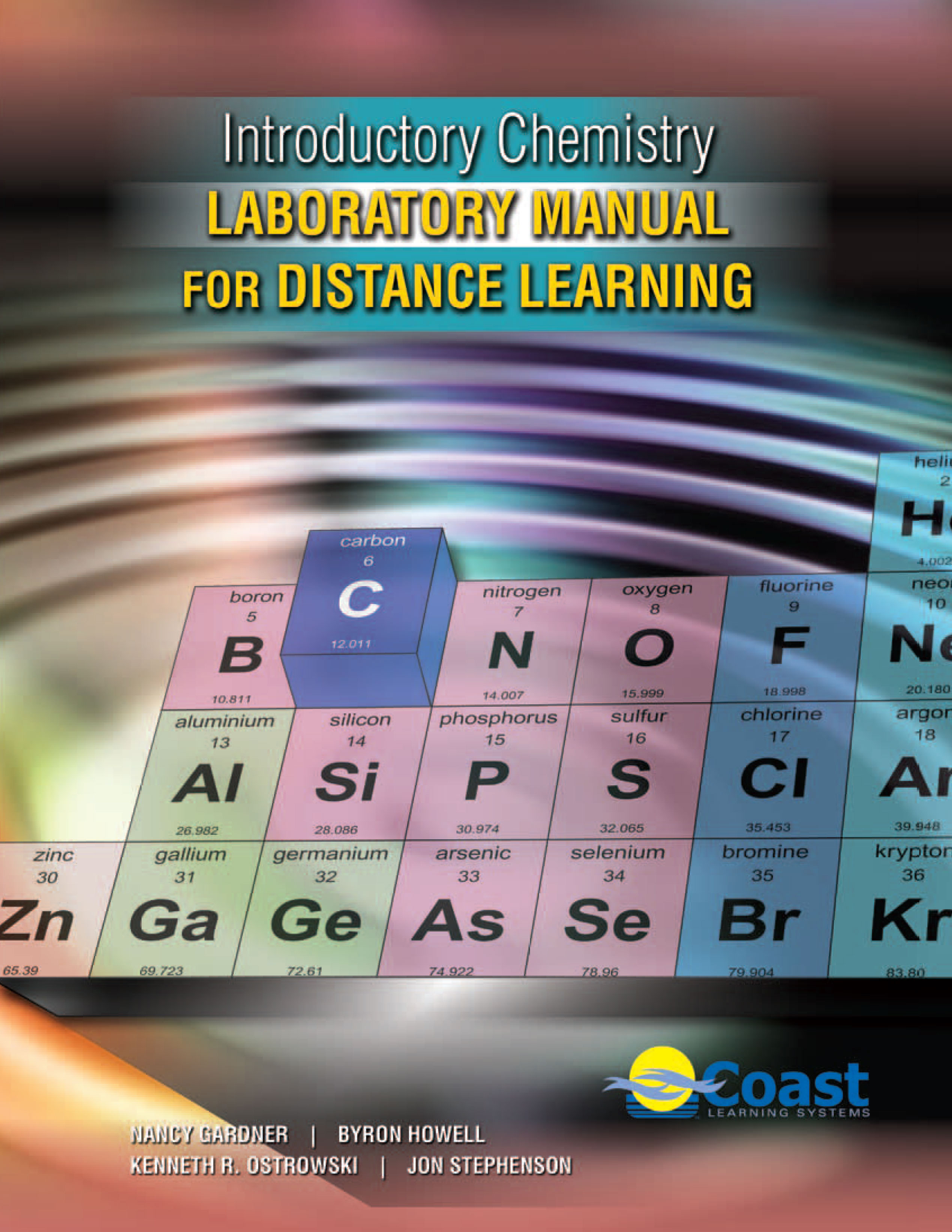 Introductory Chemistry: Laboratory Manual for Distance Learning