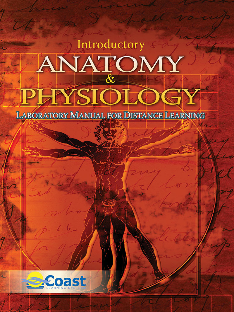 Introductory Anatomy & Physiology Laboratory Manual for Distance ...