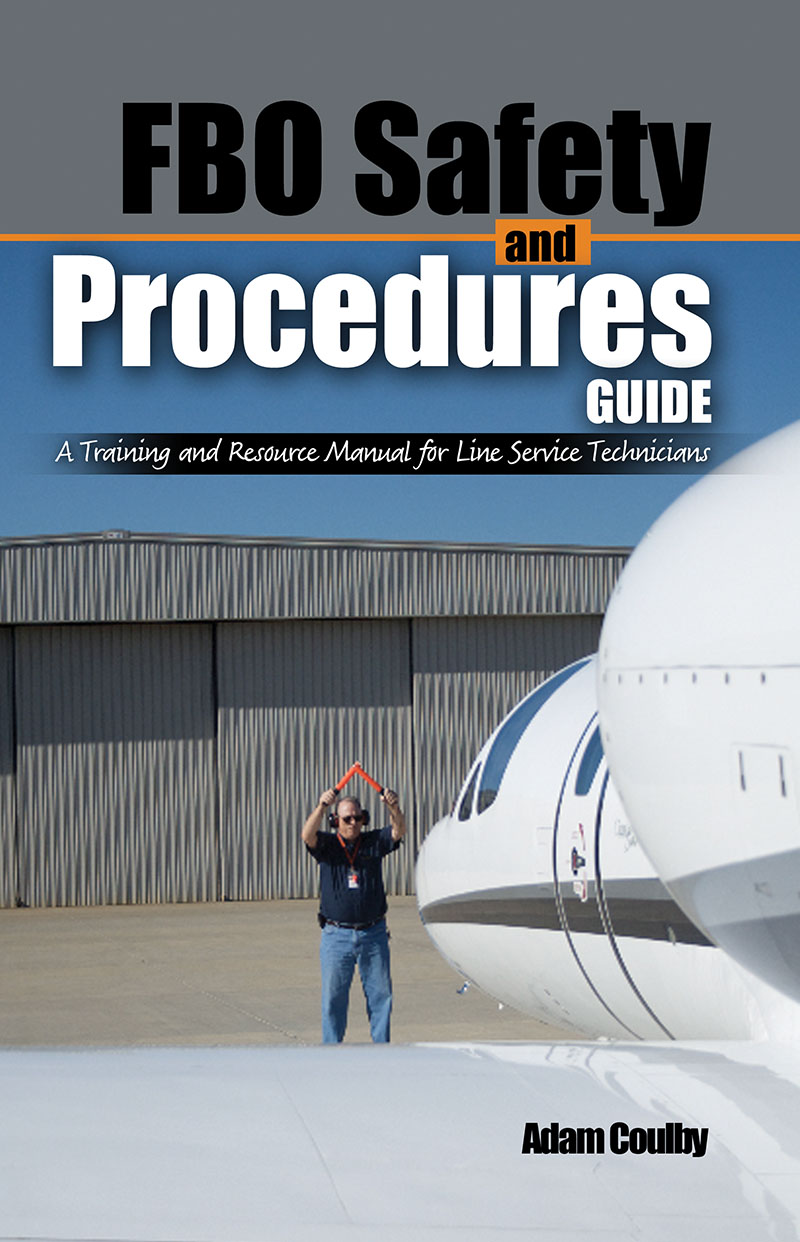 fbo safety and procedures guide a training and resource manual for rh he kendallhunt com Professional Aviation Resources Aviation Training