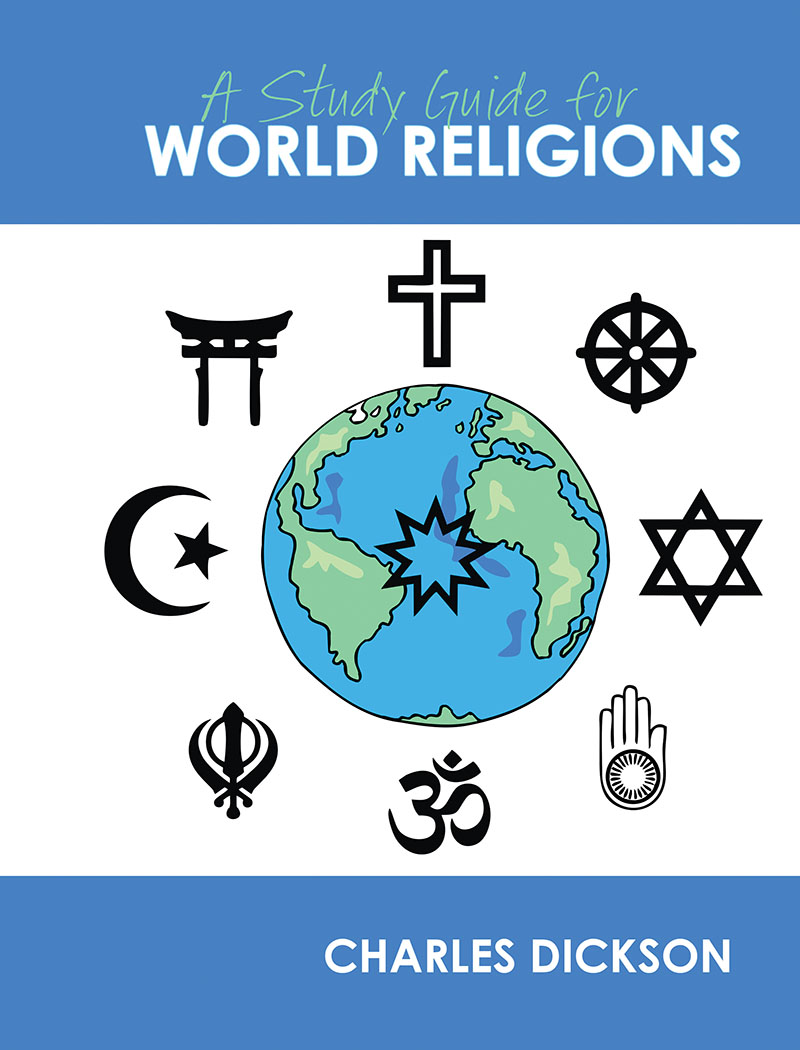 world religions study guide The introduction to world religions dsst study guide covers the major theories, practices and traditions of the world major religions.