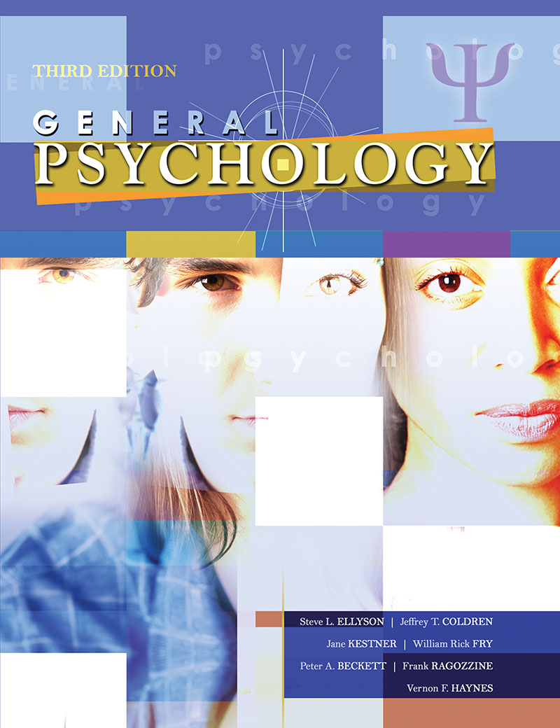 General Psychology Ebook