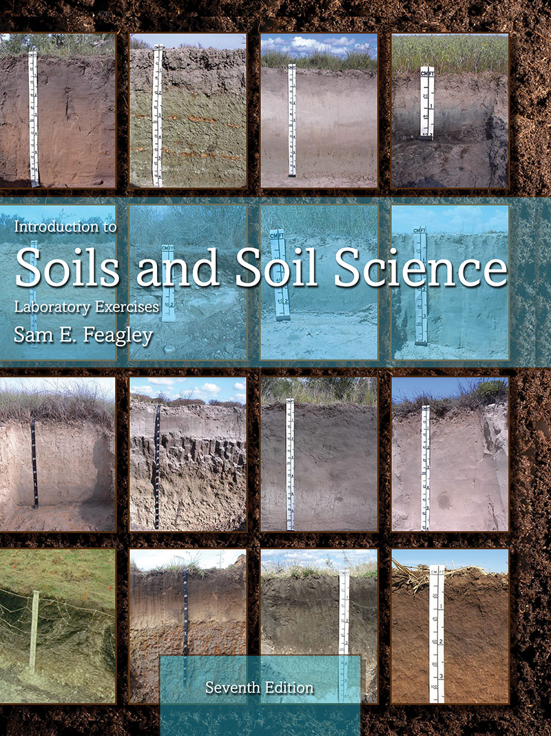 Introduction to soils and soil science laboratory for Introduction of soil