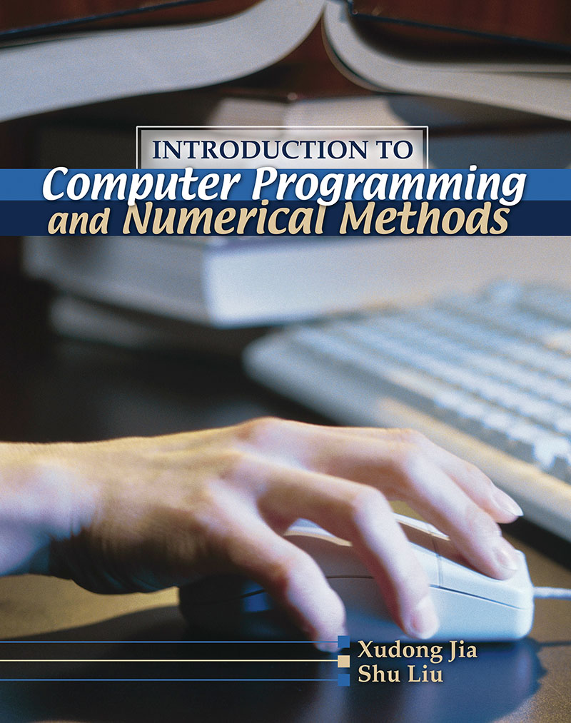 an introduction to programming and numerical