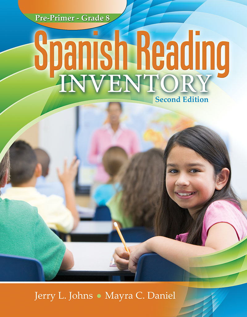 Workbooks spanish worksheets for highschool students : Spanish Reading Inventory | Higher Education