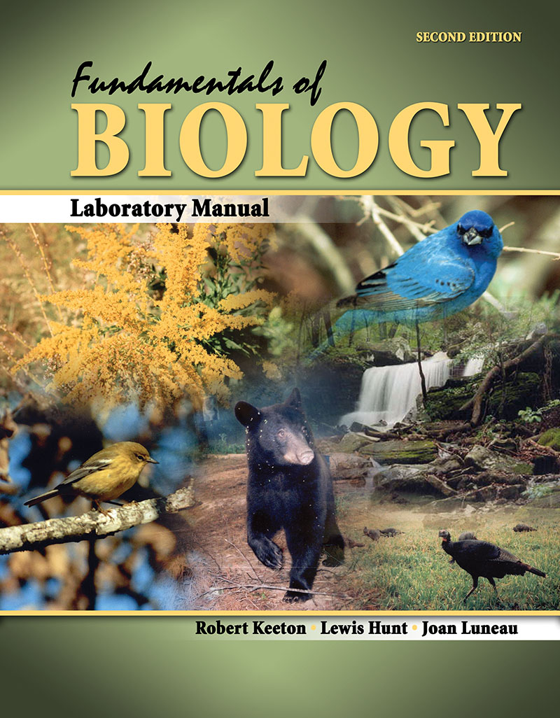 fundamentals of biology