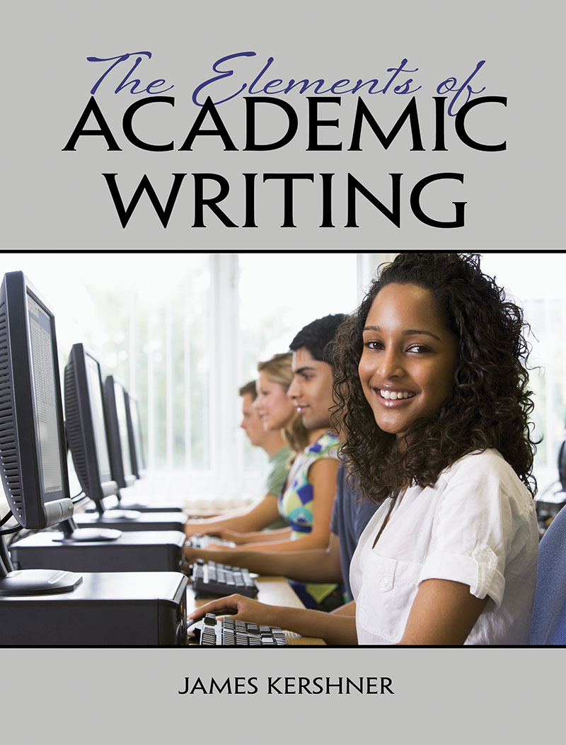 academic writing job the elements of academic writing higher  the elements of academic writing higher education