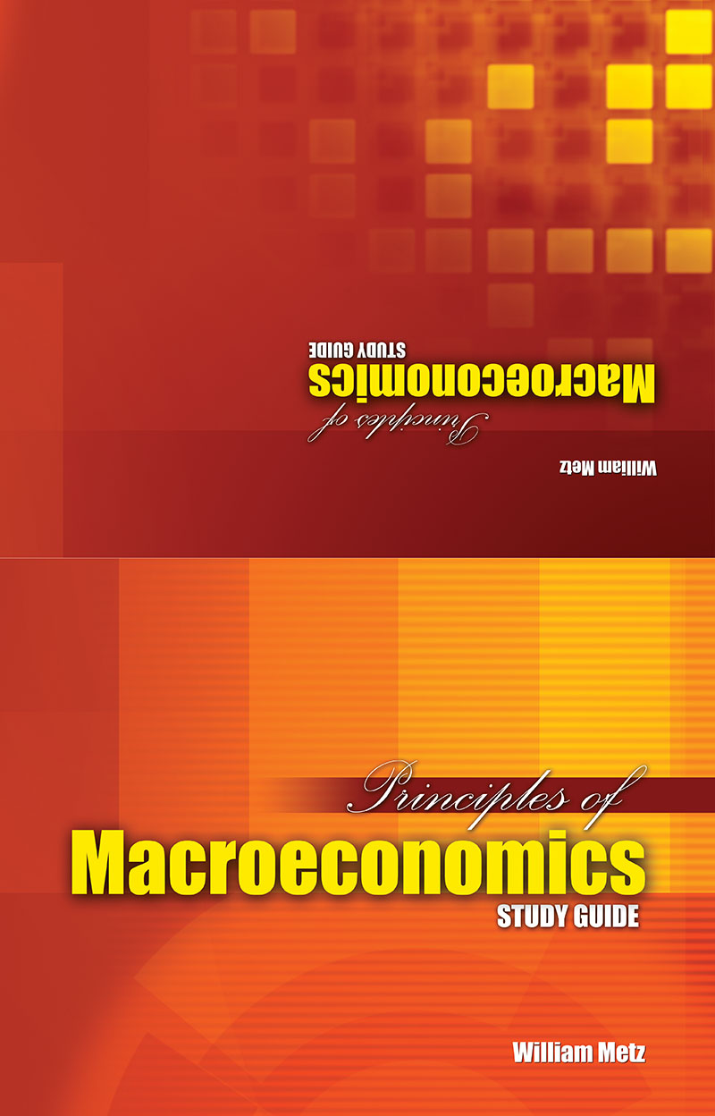 Learn About Macroeconomics: A Study Guide