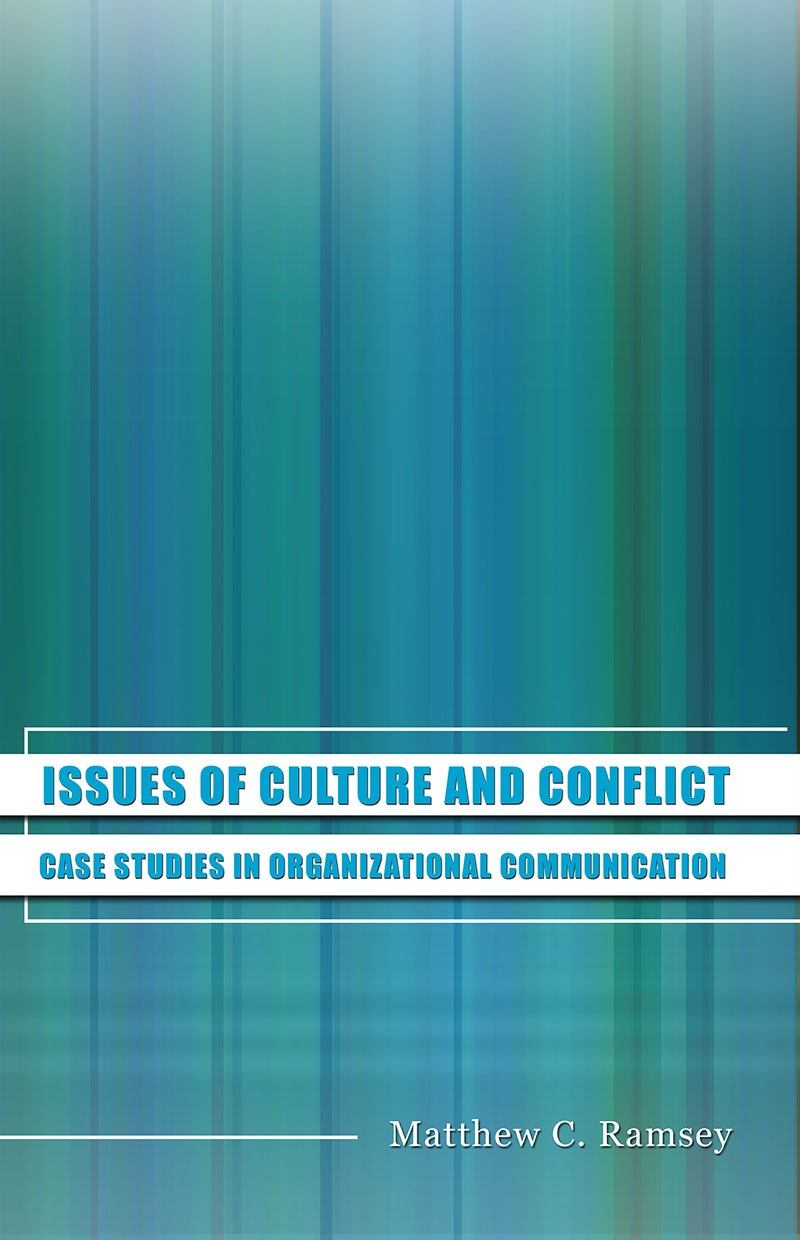organizational conflicts essay Resolving intra-organization conflicts resolving intra-organization conflicts a look at using mediation/arbitration techniques for resolving intra-organization.