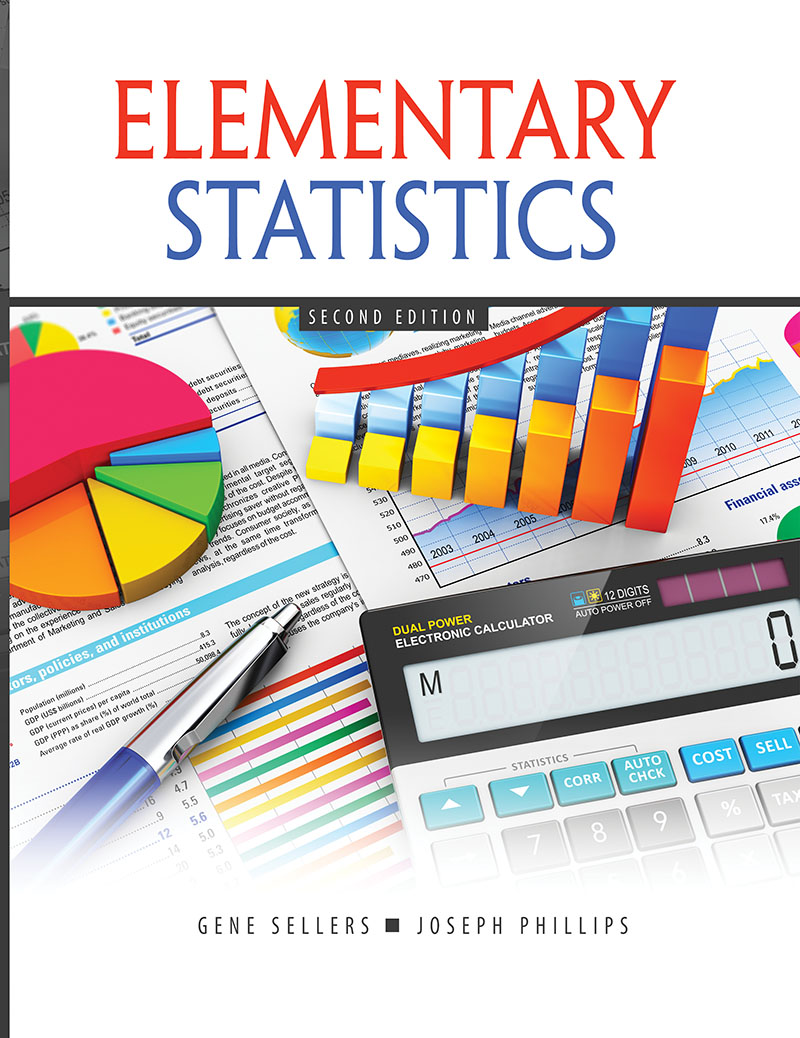 Elementary Statistics | Higher Education