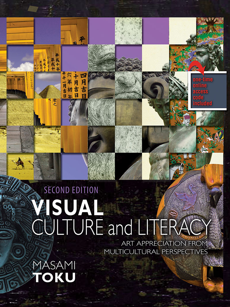 visual literacy and the arts in Which art elements do you notice the most in much of the visual literacy process is a rehearsal or supplement for the comprehension process of visual, audio.