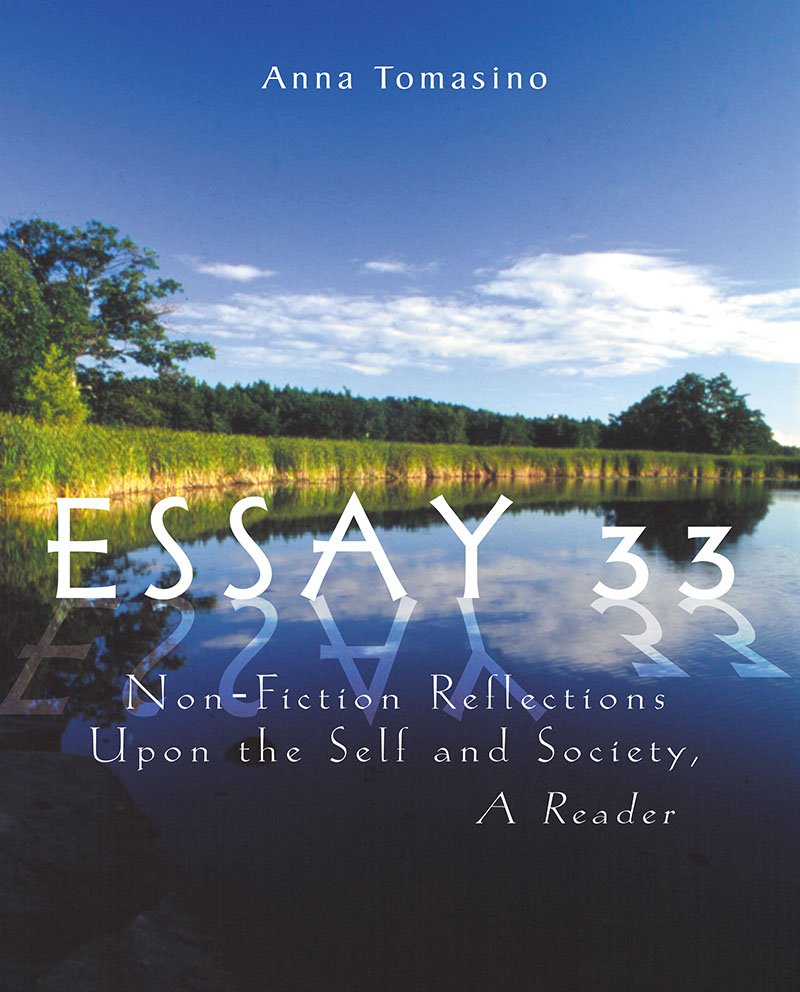 essay non fiction reflections upon the self and society a essay 33 non fiction reflections upon the self and society a reader