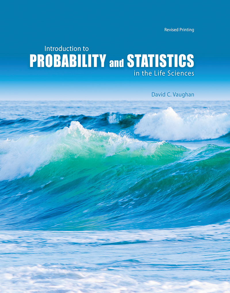 ma241 statistics for the life Introduction 01 about this book this book is a one semester course in basic analysis it started its life as my lecture notes for teaching math 444 at the university of illinois at urbana-champaign (uiuc) in fall semester 2009.