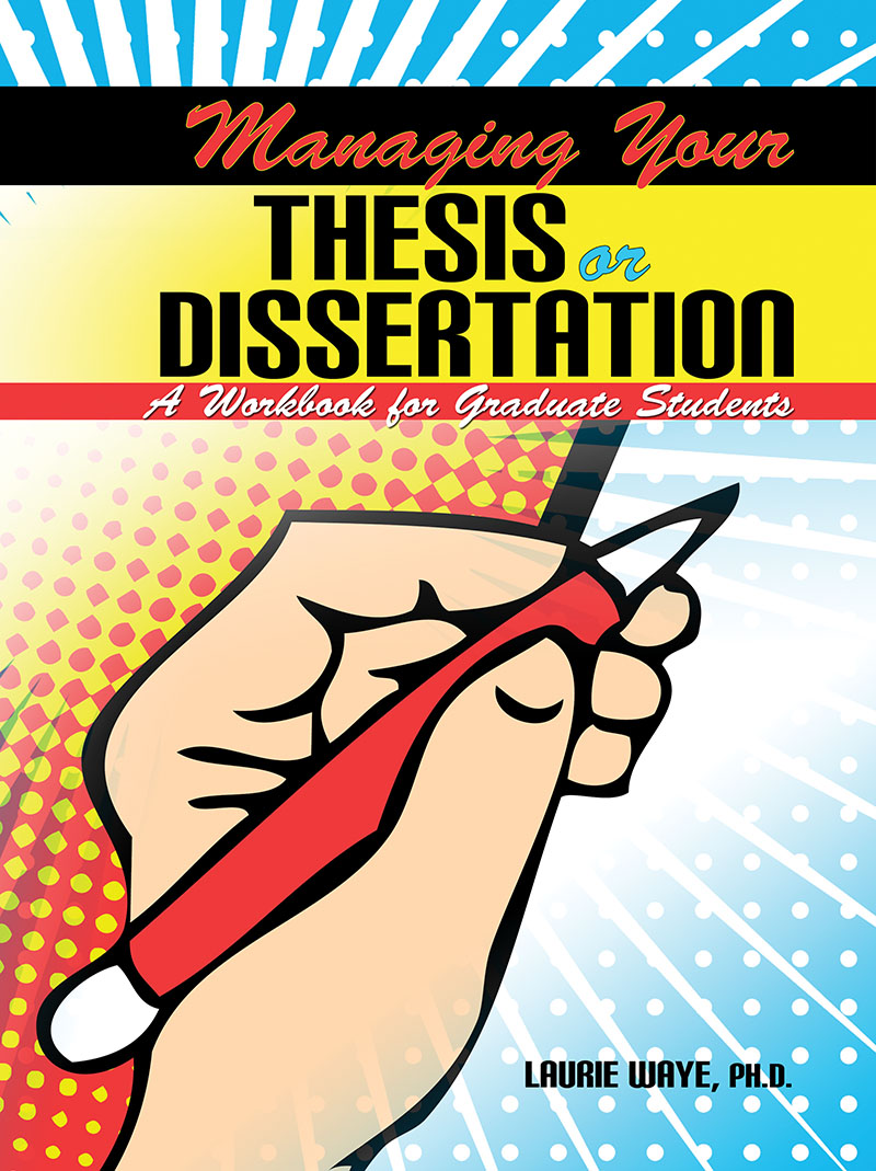 Dissertation graduate recruitment
