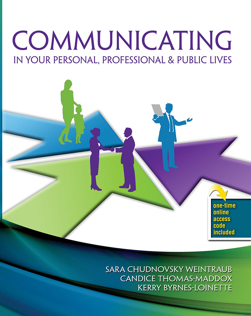 persuasion,interpersonal communication,nca