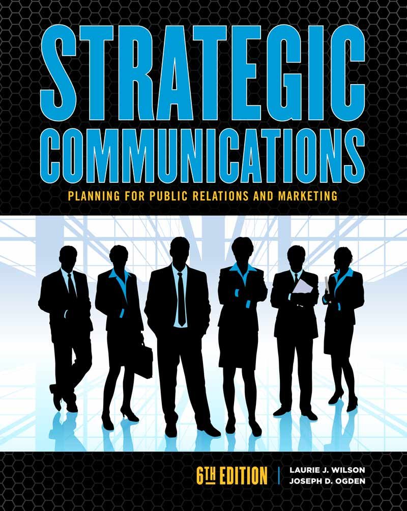 Strategic Communications Planning For Public Relations