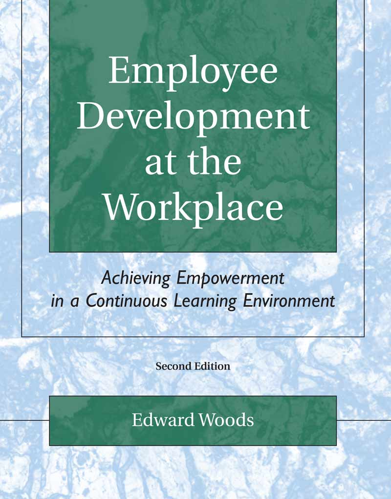 empowerment in the workplace Discover tips for empowering your coworkers to do their work without your  assistance learn why empowerment is important for more than just management .