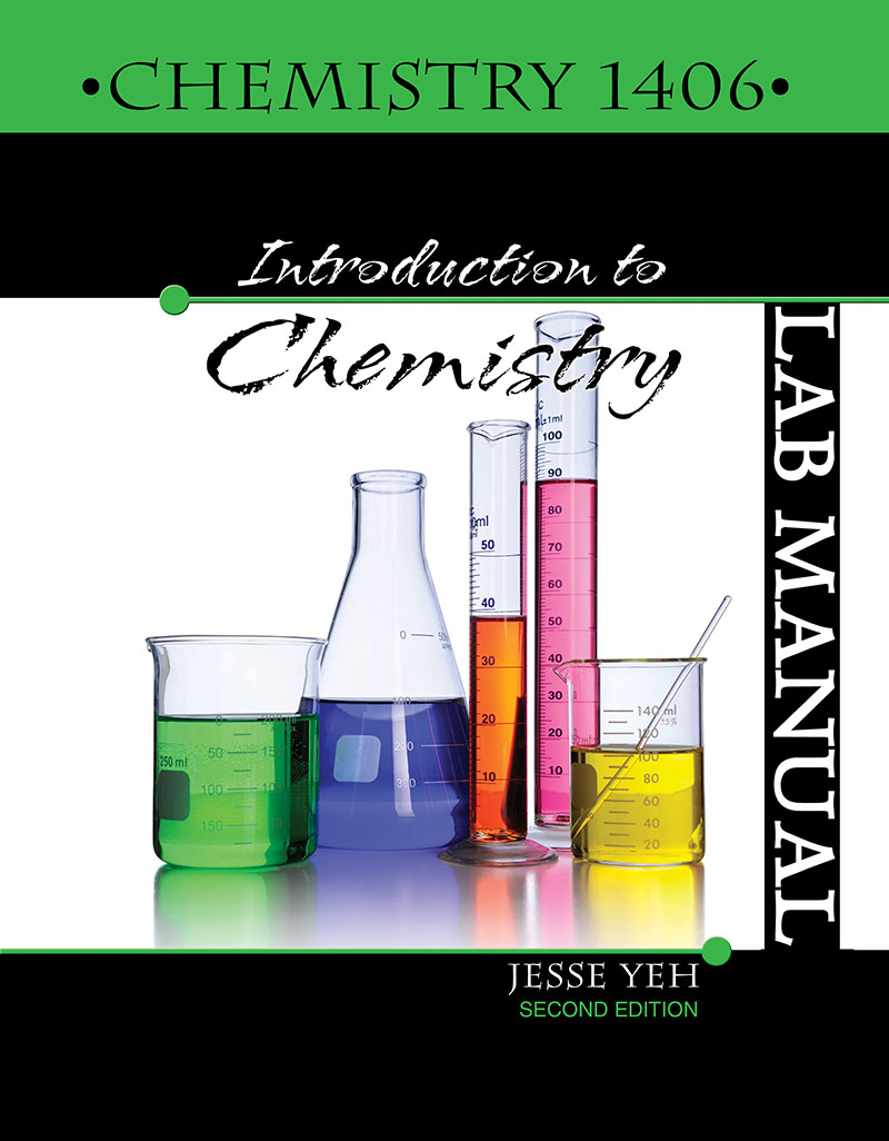 introduction to chemistry lab